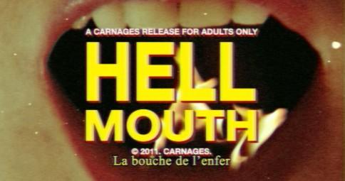 HellMouth, la bouche de l'enfer